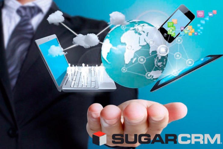 CRM like SugarCRM