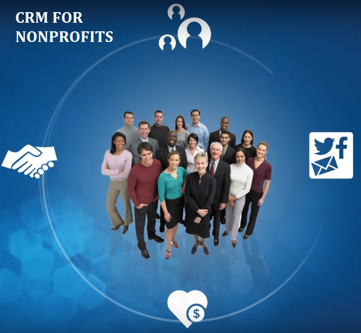 CRM FOR NONPROFITS